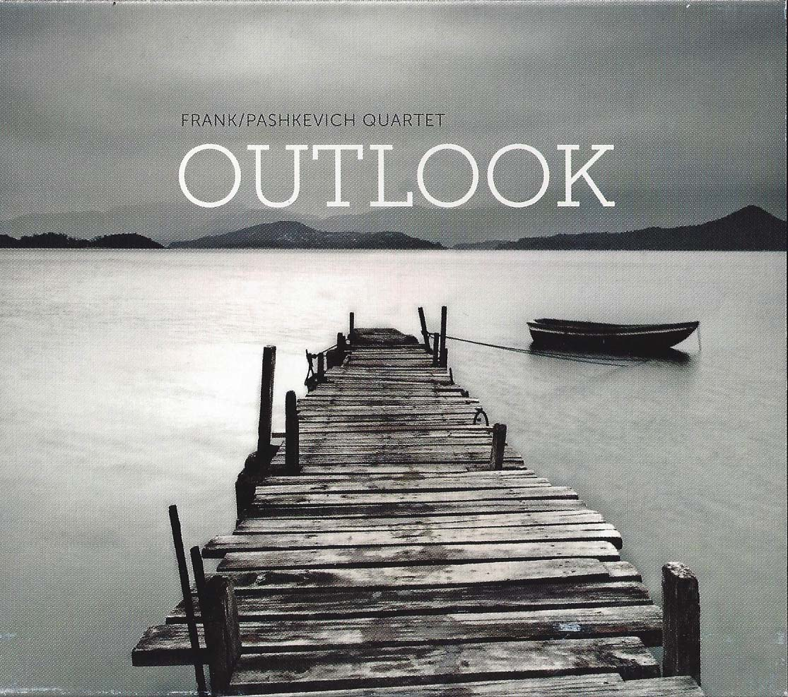 Album Outlook by Christian Frank